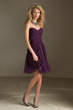 Chels...check out this site. I thought this one was really pretty, especially if you go with purple!