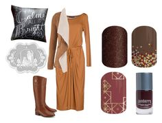 """""""Guess the Christmas Song - Jamberry Nails Game"""" by kspantonjamon on Polyvore featuring Heritage Lace, Pottery Barn, Alberta Ferretti, maurices and Tory Burch"""