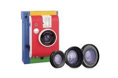 Lomo Camera Giveaway | Global Yodel