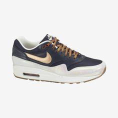 Nike Air Max 1 Premium Women s Shoe Vestido Estructurado 8508109e10d0