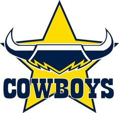 The @NQ Cowboys are already pinning Johnathan Thurston pictures very repinnable for Cowboys fans