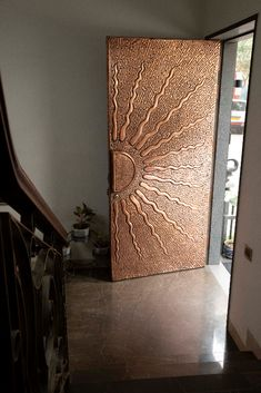 Interiors that evoke emotions - design project by Martyn Lawrence — Aluminr- Bespoke Luxury Metal Door Manufacturers Front Door Design Wood, Main Entrance Door Design, Wooden Door Design, Entrance Doors, Front Doors, Wooden Ceiling Design, Front Gate Design, Door Gate Design, Modern Wooden Doors