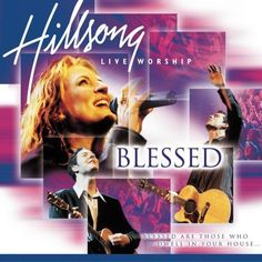 Hillsong Music Australia - Christian music produced by Hillsong Church in Sydney, Australia