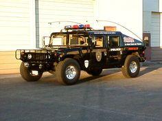 monster cop