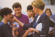 Image - To Hungary - Mai 1990 / Suite _ - Blog sur Lady Diana , William , Catherine & George... - Skyrock.com