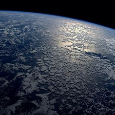 """I will never tire of this view."" #Reid  This picture of Earth illustrates the sense of oneness of the world and equality we all aspire to.  Fifty years ago today, on July 2, 1964, one of the last remaining legal barriers to equal opportunity in America was toppled when President Lyndon Johnson signed into law the most sweeping civil rights legislation since the post-Civil War Reconstruction Era.  The Civil Rights Act of 1964 outlawed discrimination in such areas as voting, public…"