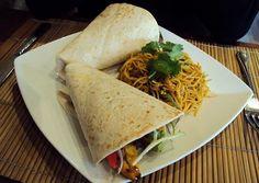 THAI ORCHID: Comida tailandesa en el centro de Dublín | DolceCity.com