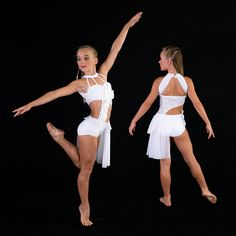 Ballet, Contemporary & Lyrical Dance Costumes : Forever Yours