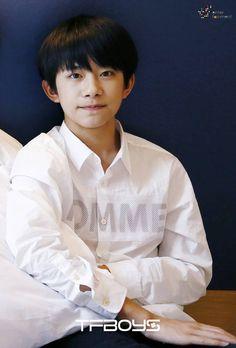 Yi Yang Qian Xi - Dịch Dương Thiên Tỉ
