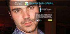 Actor FRANCISCO BALDÓ