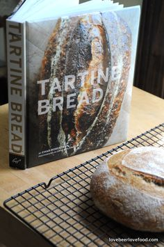 Using the Tartine Bread book