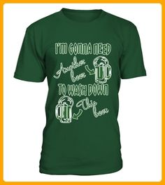 St Patricks Day cool T Shirt - St patricks day shirts (*Partner-Link)