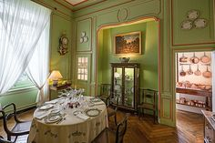 chateau cheverny commons - Google Search