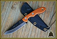 TPMSK25 Fixed Tops Mini Scandi Knife 6 18 Over 2 34 1095 High Carbon Steel B *** See this great product.