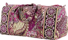 228c5571949 Vera Bradley is back in style right now, but I remember all the girls had