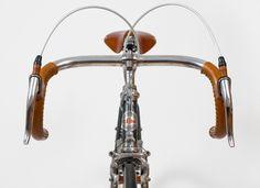 1966 Cilo Road Bike http://www.culturecycles.com/2012/05/1966-cilo-road-bike/