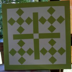 Diamond knot 2x2 $ 80.00 & includes shipping to the lower 48