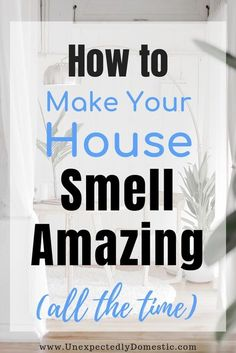 How to keep your house smelling good all the time naturally! These amazing fresh smelling home tips & hacks will work even with pets. Get rid of bad smells!Awesome Cleaning tips hacks are offered on our internet site. Take a look and you wont be sorr
