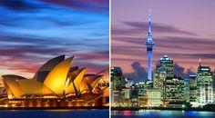 স্থায়ী বসবাসের সুযোগ পেতে পারেন অস্ট্রেলিয়া-নিউজিল্যান্ডে | মোহাম্মদী নিউজ এজেন্সী