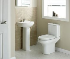 What I Wish Everyone Knew About Four Piece Bathroom Suite Bathroom Sets, Modern Bathroom, Traditional Bathroom Suites, Cloakroom Suites, Close Coupled Toilets, Current Picture, Basin Taps, Contemporary Design, Small Spaces