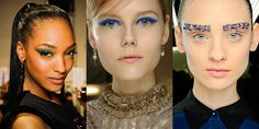 Fall 2012 Beauty Trends from the Runway