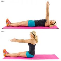 pilates-sit-up