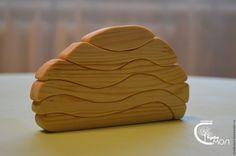 Купить Конструктор-пазл (балансир). Развивающая деревянная игрушка. - пазлы из дерева, пазлы, деревянные пазлы