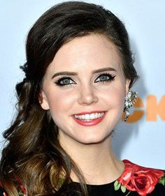 Very Pretty Girl, Pretty Girls, Cute Girls, Cool Girl, Tiffany Alvord, Fact Families, Height And Weight, Eye Color, Body Measurements