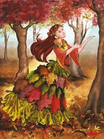 katalin: Áldott békés, szép öszi napot kívánok! Kata Sunflower Cards, Picture Writing Prompts, Drawing Sketches, Drawings, Autumn Illustration, Autumn Activities For Kids, Russian Folk, Seasons Of The Year, Autumn Theme