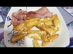 Ce mănânc intr-o zi Bacon, Breakfast, Youtube, Food, Morning Coffee, Essen, Meals, Youtubers, Yemek
