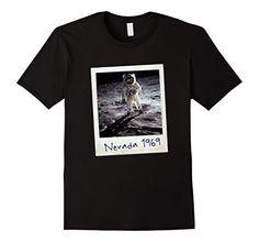 Men's Fake Moon Landing Conspiracy Theory Shirt  Small Bl... http://www.amazon.com/dp/B01DQI6KF6/ref=cm_sw_r_pi_dp_7Ikixb0CMB4TD Nevada, 1969 Fake Moon Landing Shirt The Government Lied!