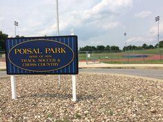 Hedgesville, West Virginia, Berkeley County, West Virginia, Poisal Park Track and Field Soccer complex. Park Homes, Track And Field, Cross Country, West Virginia, Cross Country Running, Track Field, Track