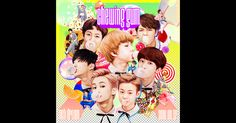 "Escucha ""Chewing Gum - The 1st Single - Single"", publicado por NCT en Apple Music."