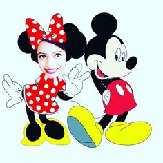 Minnie Kissing Mickey Pics Gifs Photographs Mickey And