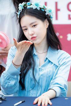 Son Na Eun Apink❤180722 #ImSoSick