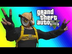 GTA 5 Online Funny Moments - Professional Flyer & Hydra Jet Madness! - YouTube