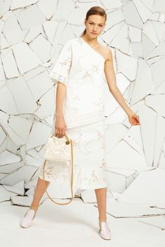 Stella McCartney Resort 2016 Collection Photos - Vogue