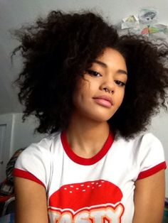 http://www.shorthaircutsforblackwomen.com/coconut-oil-for-hair pretty rad Hair She gorgeous!