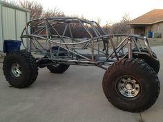 4 Seat ZO6 buggy build - Pirate4x4.Com