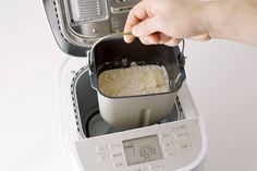 Cooker, Bakery, Kitchen Appliances, Breads, Recipes, Foods, Diy Kitchen Appliances, Bread Rolls, Food Food