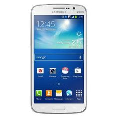Black Friday Samsung Galaxy Grand II Duos G7102 Dual Sim - Sim Free Smartphone Factory Unlocked (WHITE) Deals week 3414