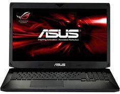Laptop Gaming Asus G750JY-T4036D
