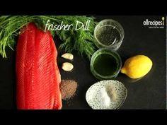 Rezept: Ofen-Gebackener Lachs mit Kräutern -- Allrecipes Deutschland