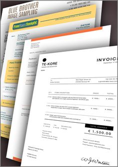 Invoicing is a critical step in your relationship with your customer and how you present yourself is of the greatest importance as you aim to retain your customers and eventually get them to become your brand ambassadors.  Our professional invoice templates will ensure a memorable customer service experience and improve overall customer satisfaction. Invoice Template, Templates, Image Sample, Customer Service Experience, Brand Ambassador, How To Memorize Things, Layout, Relationship, Stencils