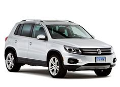 Consumer Reports: Volkswagen Tiguan-Compact sporty sport-utility vehicles