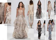 Badgley Mischka Fashion Show during Mercedes-Benz Fashion Week Spring / Summer Collection 2015 Image Credit: © Depositphotos.com / fashionstock #mostmag #Badgleymischka http://mostmag.com/fashion/badgley-mischka/ http://online.pubhtml5.com/dvie/ynee/#p=210-211