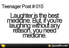 2. Laughter's Effects on the Body - Immune response. Increased stress is associated with decreased immune system response. Some studies have shown that the ability to use humor may raise the level of infection-fighting antibodies in the body and boost the levels of immune cells, as well.