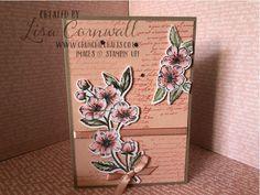 FOREVER BLOSSOMS & VERY VERSAILLES Neutral Colors, Colours, Virtual Hug, Sending Hugs, Watercolor Pencils, Pretty Cards, Versailles, Blossoms, Mother Nature