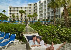 Guy Harvey Outpost A Tradewinds Beach Resort Florida Resorts St Pete