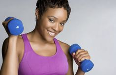 Why Women Don't Lift Weights (And Why They Should)--a must-read for all ladies!